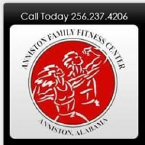 Anniston Fitness Center