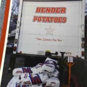 Bender's Potato & Produce Barn