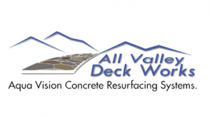 All Valley Deck Works