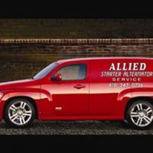 Allied Starter Alternator Service Inc
