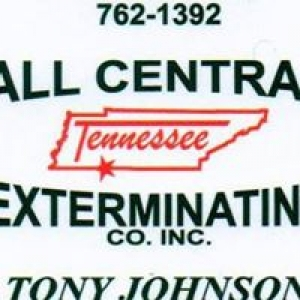 All Central Tennessee Exterminating Co Inc