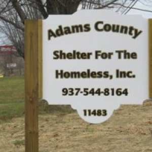 Adams County Homeless Shelter