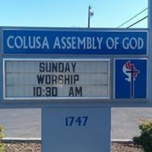 Colusa Assembly of God