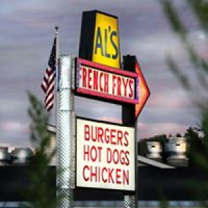Al's French Frys