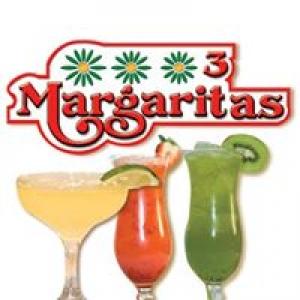 3 Margaritas