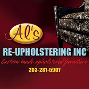 Al's Re-Upholstering Service
