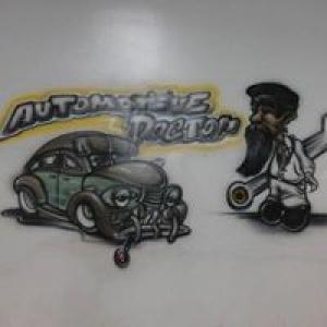 Automotive Doctor