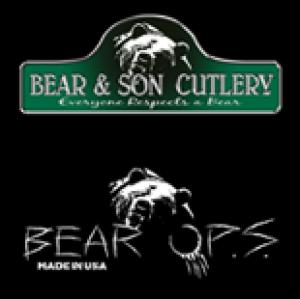Bear Cutlery Inc