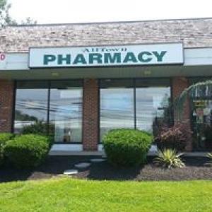 Alltown Pharmacy