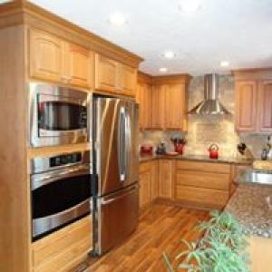Advanced Kitchens