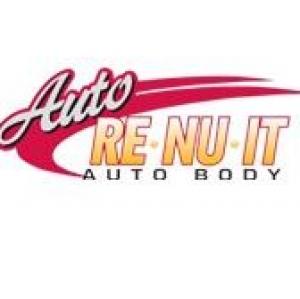 Auto Re-Nu-It Auto Body