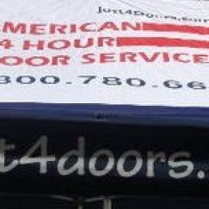 A 24 Hour Door Repair