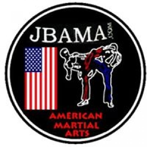 John Barrett Martial Arts