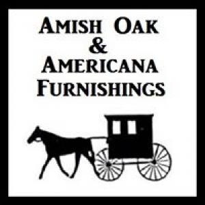 Amish Oak & Americana Furnishings