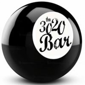 The 3020 Bar