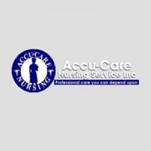 Accu-Care Nursing Service Inc