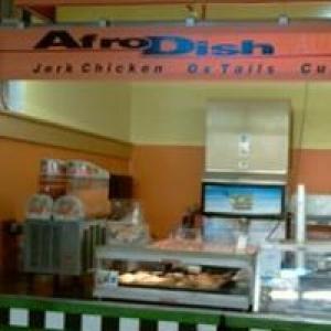 Afrodish Restaurant