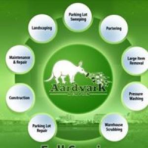 Aardvark Sweeping Services LLC