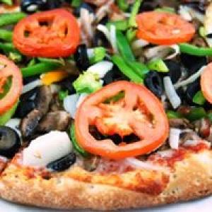 Ameci Pizza and Pasta