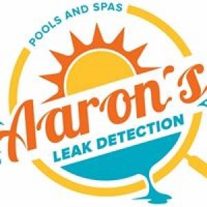 Aaron's Leak Detection