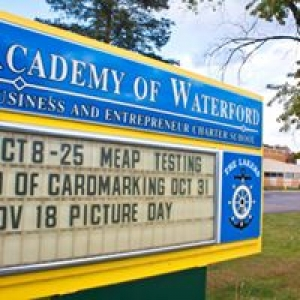 Academy of Waterford