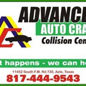 Advanced Auto Craft