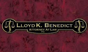Benedict Law Office