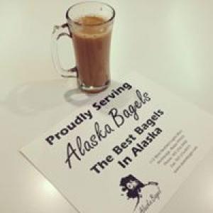 Alaska Bagel Restaurant
