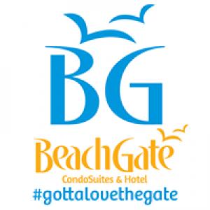 Beachgate Condo Suites & Motel