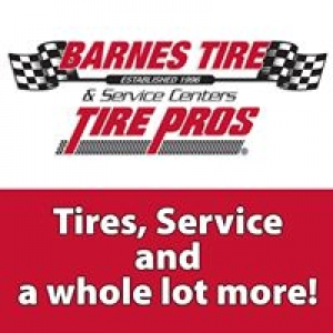 Barnes' Tire & Service Center LLC