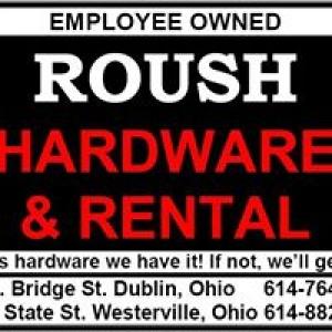 Roush Hardware