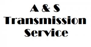 A & S Transmission Service