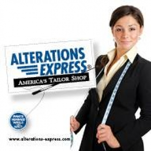 Alterations Express Plus