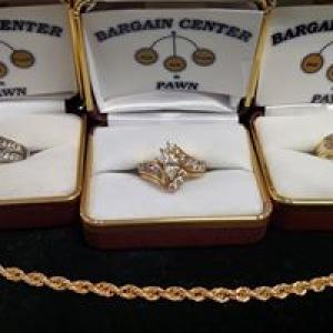 Bargain Center & Pawn