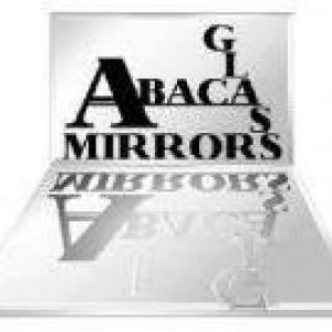 Abaca Glass & Mirror