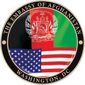 Embassy of Afghanistan