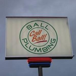 Ball Plumbing Inc
