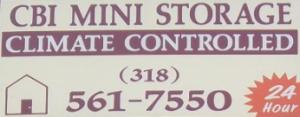 CBI Mini Storage