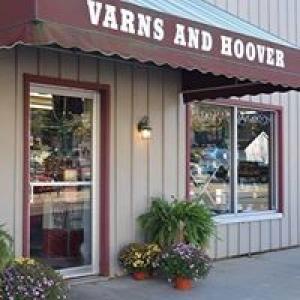 Varns & Hoover Hardware Store