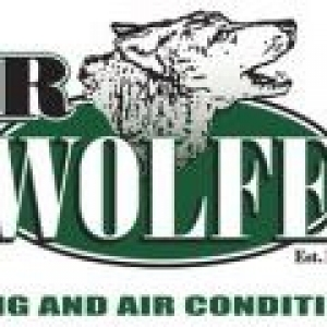 CR Wolfe Heating and Air Conditioning