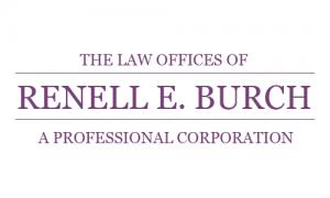 Renell E. Burch Law Offices APC