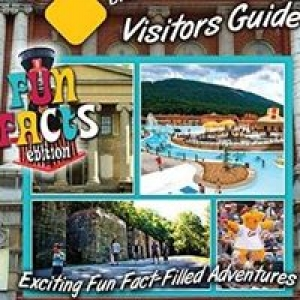 Allegheny Mountains Convention & Visitors Bureau
