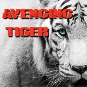 Avenging Tiger Tattoo