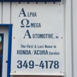 Alpha Omega Automotive Inc
