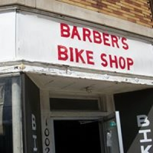 Barber's Bike Shop