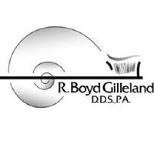 R Boyd Gilleland DDS PA