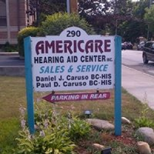 Americare Hearing Aid Center