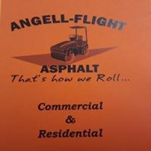 Angell-Flight Asphalt
