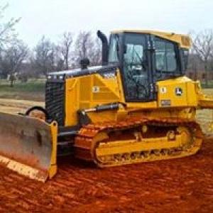 B J Oilfield Construction