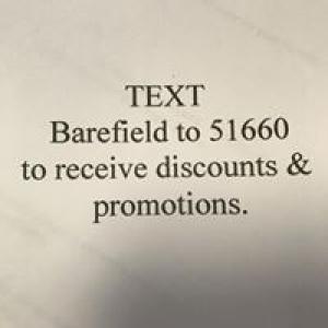 Barefield's Store